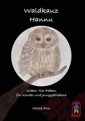 Waldkauz Hannu