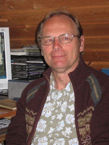 Walter Hornbach