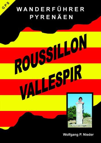 Wanderführer Pyrenäen - Roussillon Vallespir