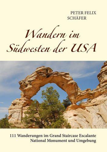 Wandern im Südwesten der USA
