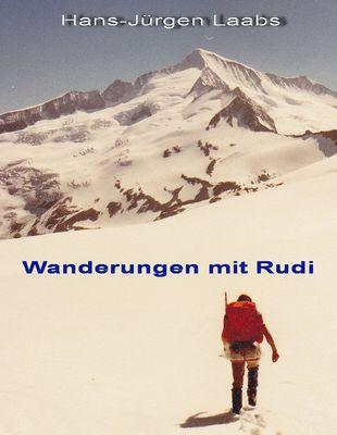 Wanderungen mit Rudi