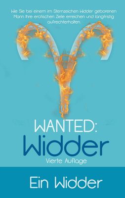Wanted: Widder