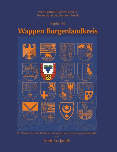 Wappen Burgenlandkreis