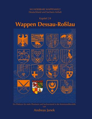 Wappen Dessau-Roßlau