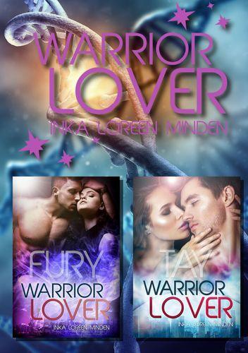 Warrior Lover Doppelband 5