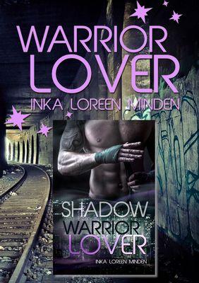 Warrior Lover Doppelband 6