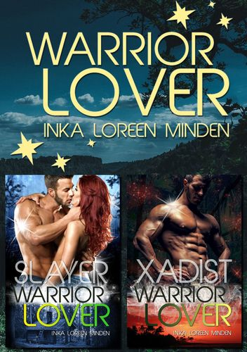 Warrior Lover Doppelband 9