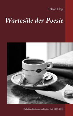 Wartesäle der Poesie