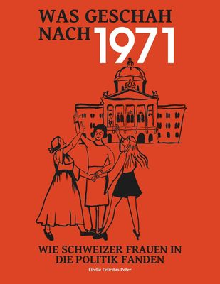 Was geschah nach 1971?