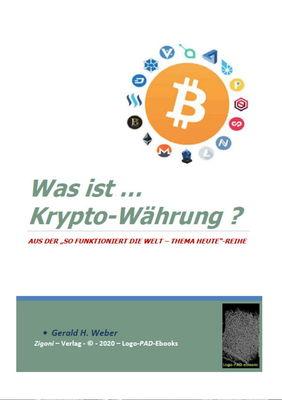 Was ist Krypto-Währung