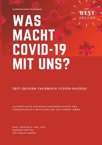 Was macht Covid-19 mit uns?