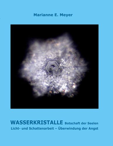 Wasserkristalle Botschaft der Seelen