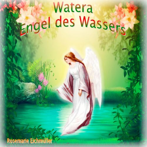 Watera Engel des Wassers