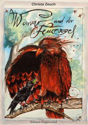 Wawar und der Feuervogel