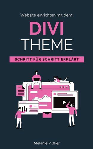 Website einrichten mit dem Divi-Theme
