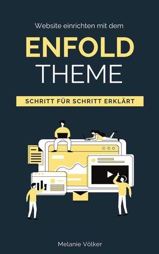 Website einrichten mit dem Enfold-Theme