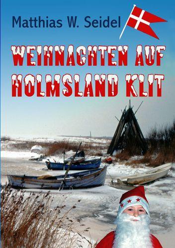 Weihnachten auf Holmsland Klit