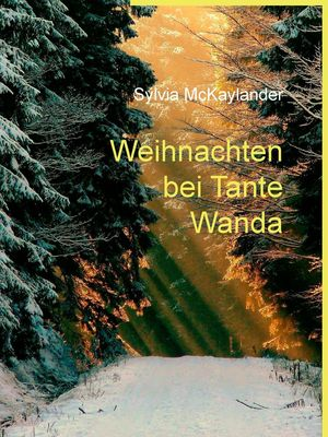 Weihnachten bei Tante Wanda