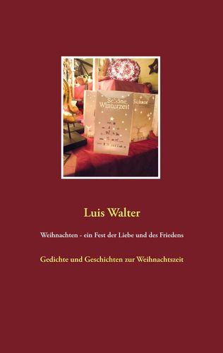 Weihnachten - ein Fest der Liebe und des Friedens