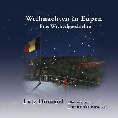 Weihnachten in Eupen