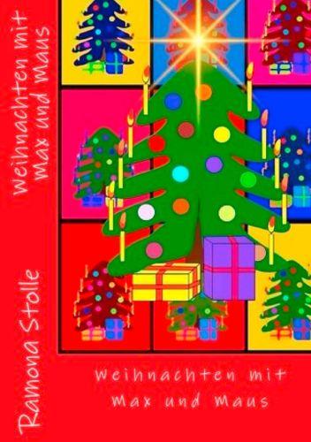 Weihnachten mit Max und Maus
