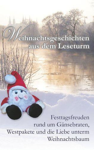Weihnachtsgeschichten aus dem Leseturm