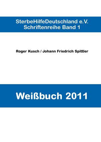 Weißbuch 2011