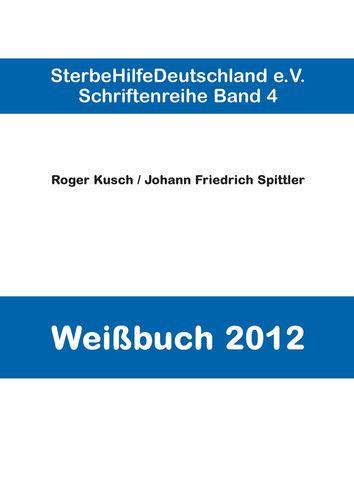 Weißbuch 2012