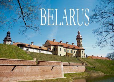 Weißrussland - Ein kleiner Bildband