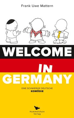 Welcome in Germany