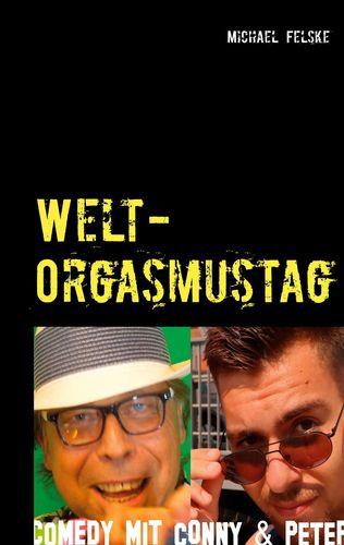 Welt-Orgasmustag