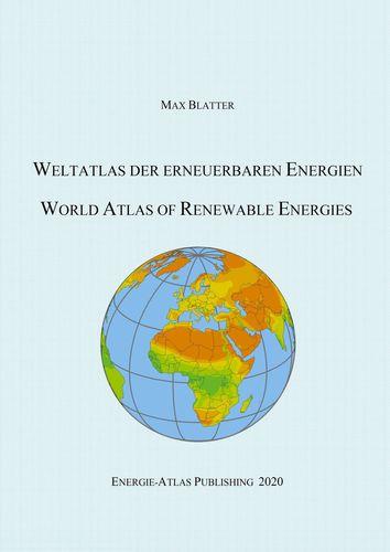 Weltatlas der erneuerbaren Energien
