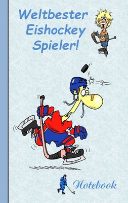 Weltbester Eishockeyspieler