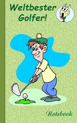 Weltbester Golfer