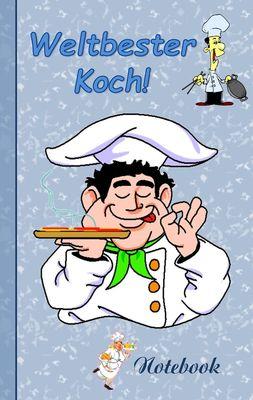 Weltbester Koch