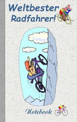 Weltbester Radfahrer