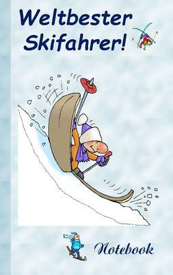 Weltbester Skifahrer