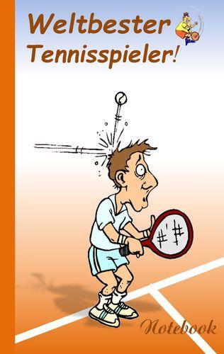 Weltbester Tennisspieler