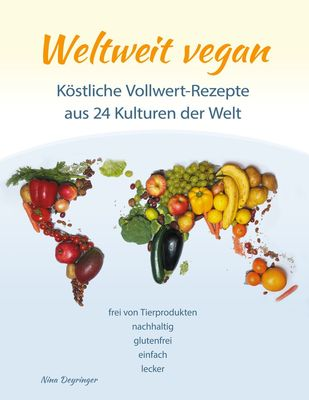 Weltweit Vegan