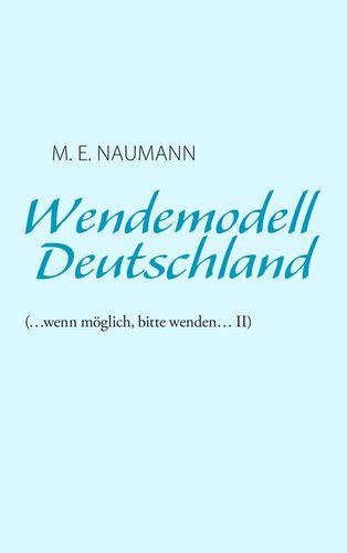 Wendemodell Deutschland