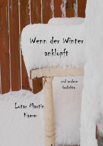 Wenn der Winter anklopft