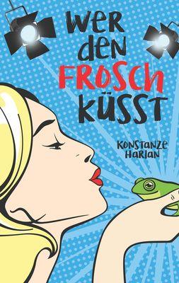 Wer den Frosch küsst