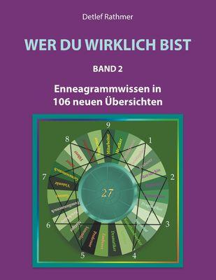 WER DU WIRKLICH BIST - BAND 2
