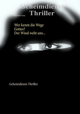 Wer kennt die Wege Gottes? Der Wind weht uns ...