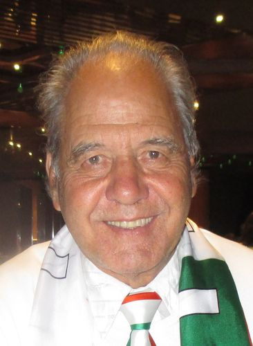 Werner Joho