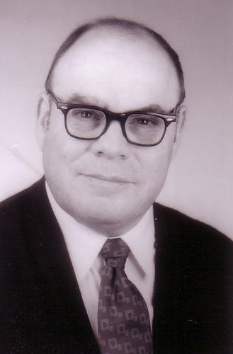 Werner Ortmüller