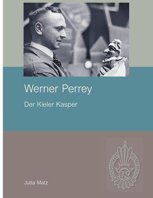 Werner Perrey