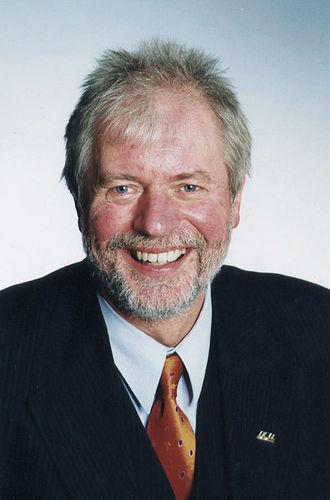 Werner R. C. Heinecke