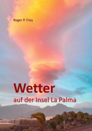 Wetter auf der Insel La Palma