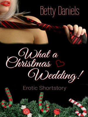 What a Christmas Wedding!